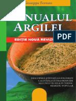 Giuseppe Ferraro - Manualul argilei.pdf