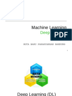 Training Machine Learning Deep Learning 2017