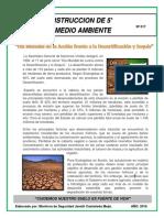 017-Día Mundial de La Acción Frente a La Desertificación y Sequía