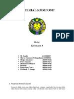 Tugas Komposit Paper