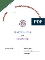 Practical Fil1