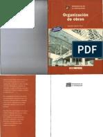 Organización de Obras [Gonzalo Garcia Ruiz]