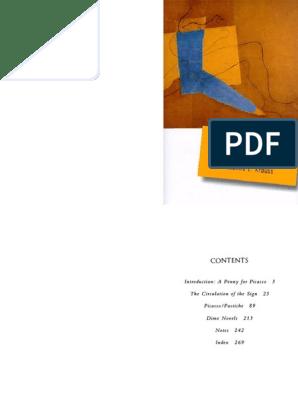 The Picasso Papers (Rosalind E  Krauss)   Theodor W  Adorno