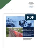 Supply Chain de Carbonization