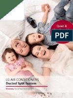 Ducted Spli System Brochure