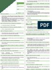 Questionário anatomia sistema reprodutor