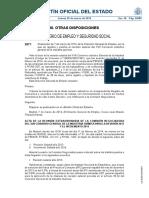 BOE-A-2014-2971 Revision Salarial Industria Quimica