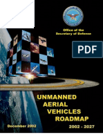 111759main DoD UAV Roadmap 2003