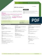 Les Méthodes de Calcul de La Stabilité Des Ouvrages en Géotechnique