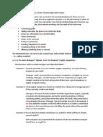 Tugas Bahasa Inggris Adek Conjunction
