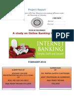 Online Banking II
