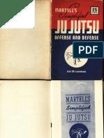 Martells Simplified Ju Jitsu