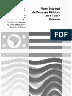 PERH-ANOS:2004-2007 - 90 Folhas