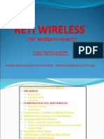 Reti Wireless Panella