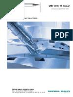 Manual DMF 360 (Seebach)