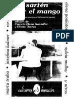 AAVV - La sarten por el mango (selección)