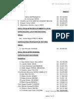 El Gendarme del caso Santiago Maldonado fue ascendido