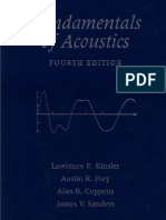Fundamentals Of Acoustics - Fourth Edition ( Lawrence E. Kinsler).pdf