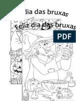 Bruxas Pintar
