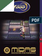 Heritage 1000 Brochure