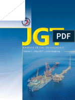 Journal of Gas Technology Volume2 May 2017