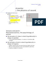 How sound works Acoustics, the physics of sound.pdf