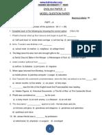11TH - ENGLISH PAPER 2 - MODEL QUESTION PAPER.pdf