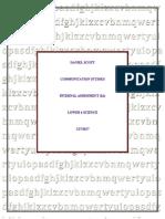 Communication Studies Ia Complete (1)