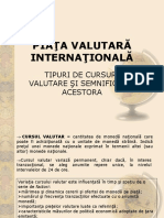 6-Piata Valutara Internationala
