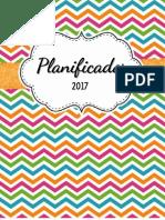 Planificador 2017