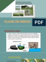 Clases de Riego-expo Final