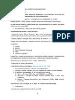 Seminario de Historia de Las Instituciones Argentinas