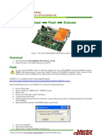 At91sam9263-Ek File Browser v1