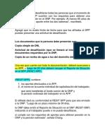 AFP    A    ONP