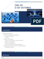 Metodologías de Desarrollo de Sistemas
