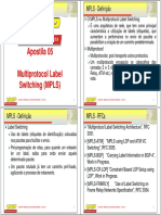 APOSTILA 05 - MPLS