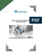 Guía de Análisis Financiero Para Auditores
