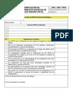 Gssl - Sind - Fr 048 Verificación de Pets