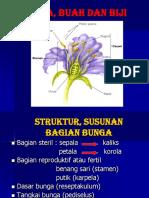 Morfologi BUNGA-ppt