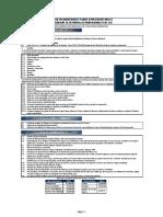 Guia de Documentacion y Planos a Presentar Para Elegibilidad de Proyectos FHA