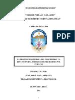 LA PROTECCIÓN JURÍDICA DEL CONCEBIDO Y LA EDUCACIÓN DEL CIUDADANO EN DERECHO CIVIL.pdf