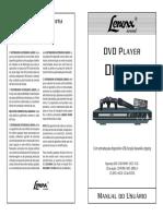 DVD Lenoxx