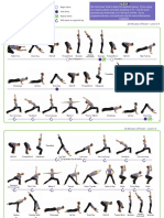 Asana Sequence - 20 Minutes of Power.pdf