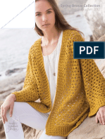 Spring Breeze Crochet Collection 2017