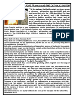 PROPHECY AGAINST POPE FRANCIS AND THE CATHOLIC SYSTEM.pdf