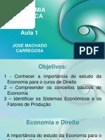 Aula_01 - Economia Politica