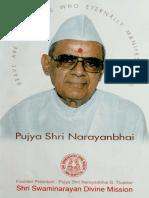 36 Pujya Shri Narayan Bhai
