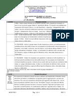 Programmazione 2013-2014 BOZZA