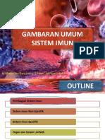 2. Gambaran Umum Sistem Imun