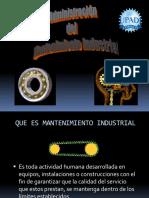 Seminario Administracion Mantenimiento 2012.ppsx